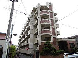 シャトー樹[2階]の外観