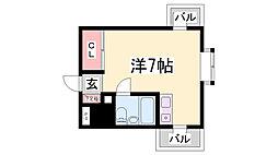 兵庫駅 3.8万円
