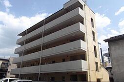 イエローハイツ[3階]の外観