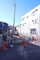 JR横浜線 大口駅 徒歩5分の賃貸マンション