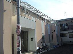 パレス・ハナテンI 202号室[2階]の外観