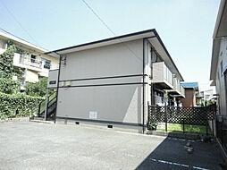 ウインドワードMIYAKI[1階]の外観