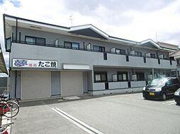 大阪府堺市北区船堂町2丁の賃貸マンションの外観