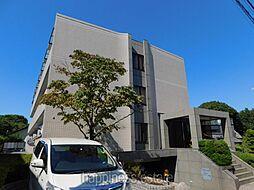 パークサイド・テラダ[2階]の外観