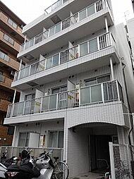TOP・磯子第3[506号室]の外観