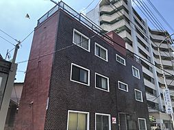藤野M[3階]の外観