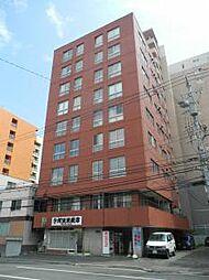 パレスマンション[8階]の外観