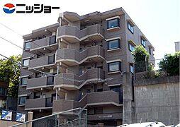 グリーンハイツ白壁[2階]の外観