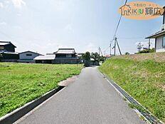 JR加古川線厄神駅より徒歩20分の立地となります。 なんとか駅徒歩圏内です。