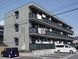 千葉県市原市五井西5丁目の賃貸アパートの外観
