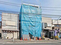 横浜市緑区青砥町
