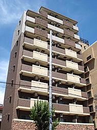 エスティライフ天王寺東[8階]の外観