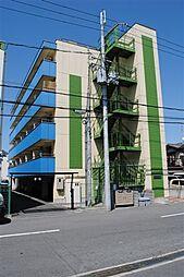 グランシャリオ長尾1[5階]の外観