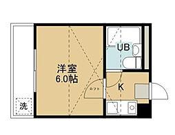 千葉県習志野市鷺沼1の賃貸アパートの外観