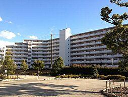 箕面東コーポラス[2階]の外観