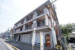 長田グリーンビル[2階]の外観