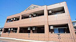 River Court YAHIROI(リバーコート ヤヒロ[2階]の外観