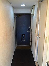 ライオンズマンション横須賀中央第3[203号室]の間取り