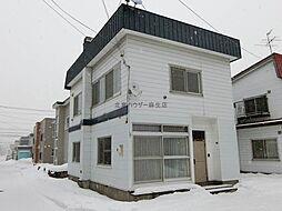 [一戸建] 北海道札幌市北区新琴似九条14丁目 の賃貸【/】の外観
