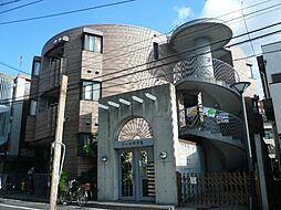 ドール甲子園[3階]の外観