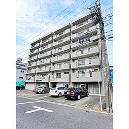 近藤マンション[3階]の外観
