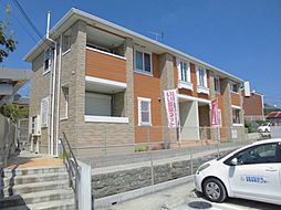 JR紀勢本線 海南駅 バス15分 沖野々下車 徒歩1分の賃貸アパート