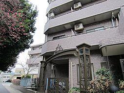 エルム大倉山10[410号室号室]の外観