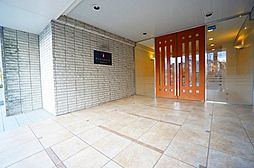 プロスペール溝の口[3階]の外観