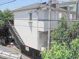 アパートメント和[2階]の外観