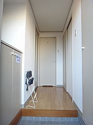 アネックスKT[105号室]の外観