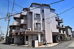 ファイバーコートタカハシ[2階]の外観