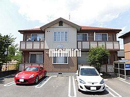 ラ・ヴィータ平井 弐番館[1階]の外観