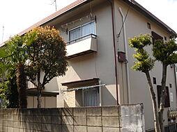 柿ノ木コーポ[2階]の外観