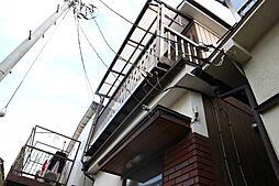 [一戸建] 千葉県市川市平田1丁目 の賃貸【/】の外観