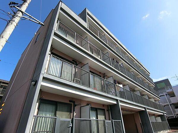 テルシノ北仙台 4階の賃貸【宮城県 / 仙台市青葉区】
