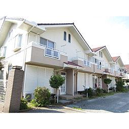 [テラスハウス] 神奈川県鎌倉市台5丁目 の賃貸【/】の外観