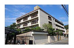 粟井ビルディング[3階]の外観