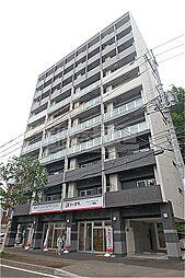 サンコート円山ガーデンヒルズ[8階]の外観