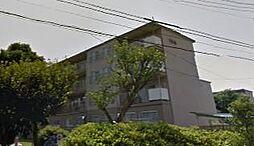神奈川県相模原市南区相模台団地の賃貸マンションの外観