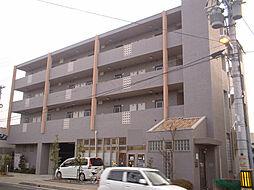 兵庫県西宮市長田町の賃貸マンションの外観