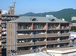 スルス篠栗[4階]の外観