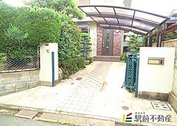 [一戸建] 福岡県春日市ちくし台3丁目 の賃貸【/】の外観