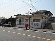 和歌山園部郵便局まで1009m