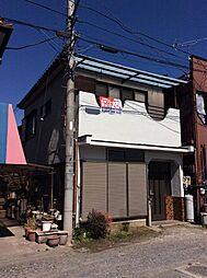 [一戸建] 埼玉県東松山市本町2丁目 の賃貸【/】の外観