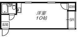 江坂駅 3.5万円