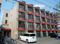 ウイングス札幌[1階]の外観