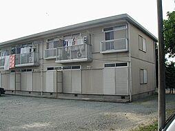 寿ハイツ[102号室]の外観