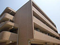 アクティフ丸米[2階]の外観