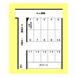 北綾瀬駅 0.9万円