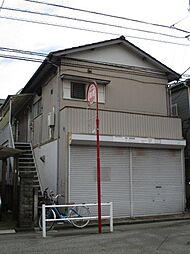 石井アパート[201号室]の外観